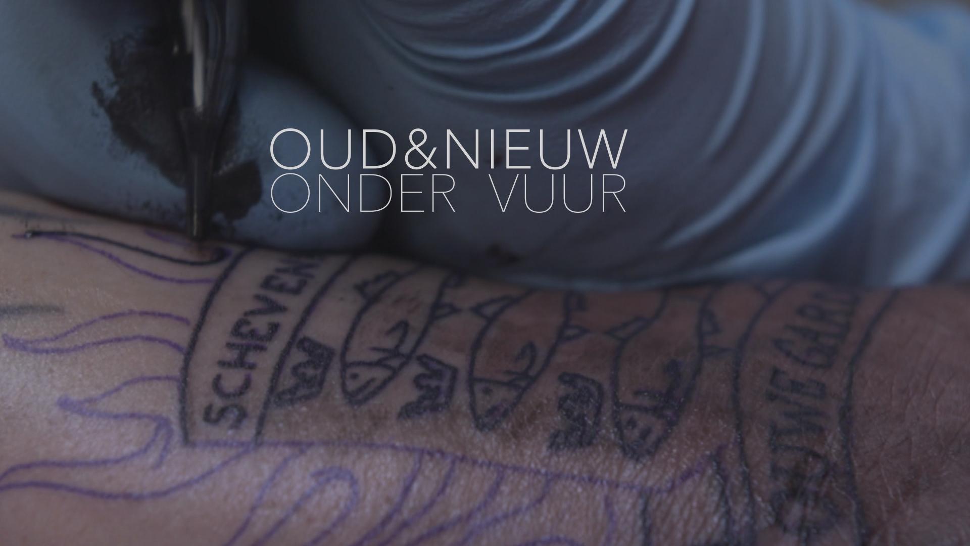 Oud & Nieuw Onder Vuur