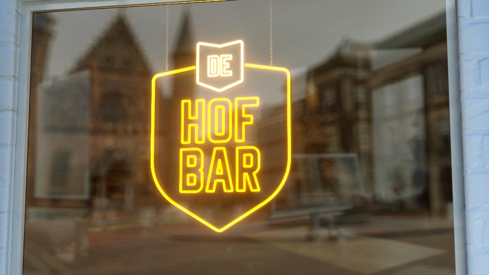 De Hofbar